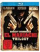 El Mariachi Trilogy Blu-ray