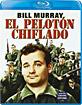 El Peloton Chiflado - Version Extendida (ES Import) Blu-ray