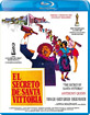 El Secreto de Santa Vittoria (ES Import) Blu-ray