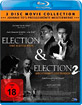 Election 1 & 2 (Doppelset) Blu-ray