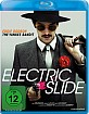 Electric Slide Blu-ray