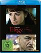 Elegy oder die Kunst zu lieben Blu-ray