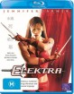 Elektra (2005) - Theatrical Cut  (AU Import ohne dt. Ton) Blu-ray
