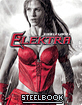 Elektra (2005) - Director's Cut - Zavvi Exclusive Limited Edition Steelbook (UK Import ohne dt. Ton) Blu-ray