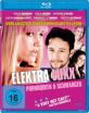 Elektra Luxx - Pornoqueen und schwanger Blu-ray