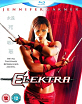 Elektra (2005) - Theatrical Cut (UK Import ohne dt. Ton) Blu-ray