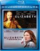 Elizabeth & Elizabeth: The Golden Age (CA Import) Blu-ray