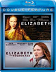 Elizabeth & Elizabeth: The Golden Age (US Import) Blu-ray