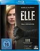 Elle (2016) Blu-ray