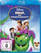 Elliot, das Schmunzelmonster (Jubiläumsedition) Blu-ray