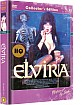 Elvira (1988) (Limited Mediabook Edition) (Cover E) Blu-ray