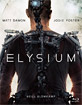 Elysium (2013) - Limited Premium Edition (JP Import ohne dt. Ton) Blu-ray