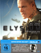Elysium (2013) - Limited Collector's Edition (Blu-ray + UV Copy) Blu-ray