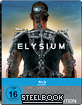 Elysium (2013) - Limited Steelbook Edition (Blu-ray + UV Copy)