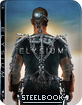 Elysium (2013) - Limited Steelbook Edition (KR Import ohne dt. Ton) Blu-ray
