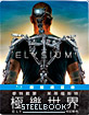 Elysium (2013) - Limited Edition Steelbook (TW Import ohne dt. Ton) Blu-ray