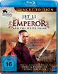 Emperor and the White Snake - Uncut Edition Blu-ray