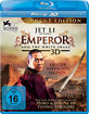 Emperor and the White Snake 3D - Uncut Edition (Blu-ray 3D) Blu-ray