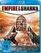 Empire of the Sharks Blu-ray