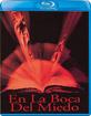 En la Boca del Miedo (ES Import) Blu-ray