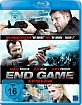 End Game - Blutiger Pfad Blu-ray