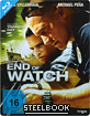 End of Watch (Steelbook) Blu-ray