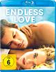 Endless Love (2014) (Blu-ray + UV Copy) Blu-ray