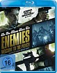 Enemies - Welcome to the Punch Blu-ray