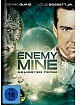 Enemy Mine: Geliebter Feind - EYK Media Limited Mediabook Cover A (Blu-ray + DVD) Blu-ray