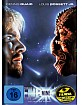 Enemy Mine: Geliebter Feind - EYK Media Limited Mediabook Cover B (Blu-ray + DVD) Blu-ray