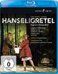 Humperdinck - Hänsel und Gretel (Judd) Blu-ray