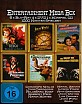 Entertainment Mega Box (5 Blu-ray + 4 DVDs + 1 CD) Blu-ray