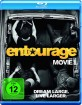 Entourage - Dream Large. Live Larger. (Blu-ray + UV Copy) Blu-ray