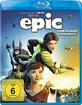 Epic - Verborgenes Königreich  - In Folie verschweißt! - NEU & OVP! - Überweisung oder gebührenlos: PayPal For Friends!