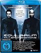 Equilibrium (Neuauflage) Blu-ray