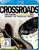 Eric Clapton - Crossroads Guitar Festival 2010 Blu-ray