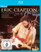 Eric Clapton - Live at Montreux 1986 (SD Blu-ray Edition) Blu-ray