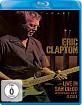 Eric Clapton - Live in San Diego Blu-ray