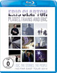 Eric Clapton - Plains, Trains and Eric Blu-ray