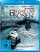 Erlöse uns von dem Bösen (2014) (Blu-ray) im Schuber