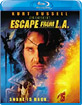 Escape from L.A. (US Import ohne dt. Ton) Blu-ray