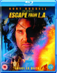 Escape from L.A. (UK Import ohne dt. Ton) Blu-ray