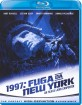 1997 - Fuga da New York (IT Import ohne dt. Ton) Blu-ray