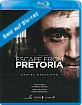 Escape from Pretoria Blu-ray