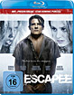 Escapee Blu-ray