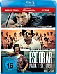 Escobar - Paradise Lost Blu-ray