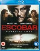 Escobar: Paradise Lost (2014) (UK Import ohne dt. Ton) Blu-ray