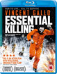 Essential Killing (UK Import ohne dt. Ton) Blu-ray