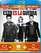 Esto es la Guerra (Blu-ray + DVD + Digital Copy) (ES Import) Blu-ray