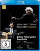Europakonzert 2011 Blu-ray